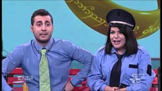 Al Pazar - 5 Dhjetor 2015 - Pjesa 2 - Show Humor - Vizion Plus