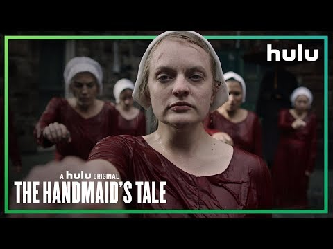 """June"" Season 2 Episode 1 • The Handmaid's Tale on Hulu"