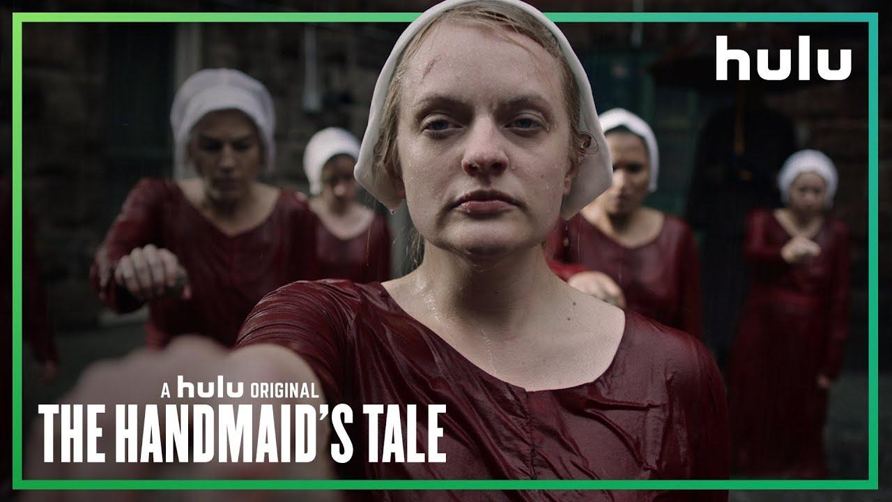 "Download The Handmaid's Tale: Script to Screen S2 Episode 1 ""June"" • A Hulu Original"