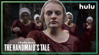 """The Handmaid's Tale: Script to Screen S2 Episode 1 """"June"""" • A Hulu Original"""