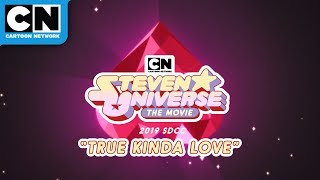 True Kinda Love SDCC 2019 Performance | Steven Universe | Cartoon Network