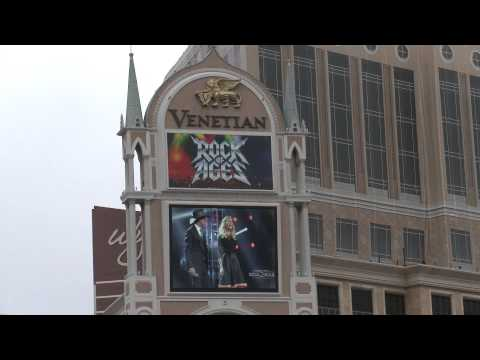 Venetian Sign