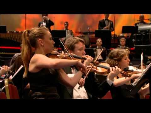 Wagner - Rienzi, Overture - Jordan