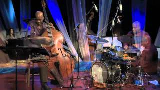 """Michele Rosewoman Trio performing """"Where It Comes From"""""""