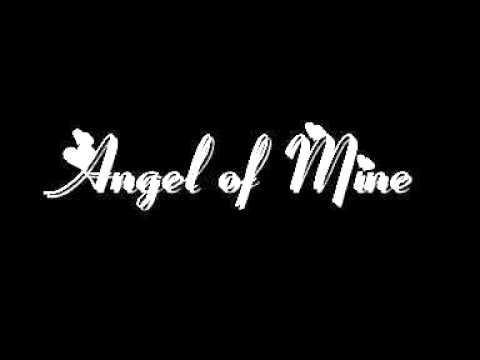 Angel of Mine   Evanescence w lyrics