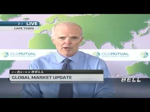 Update on the global markets