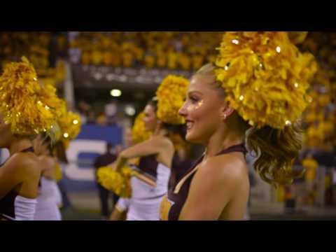 Sun Devil Stadium 360- ASU vs NAU
