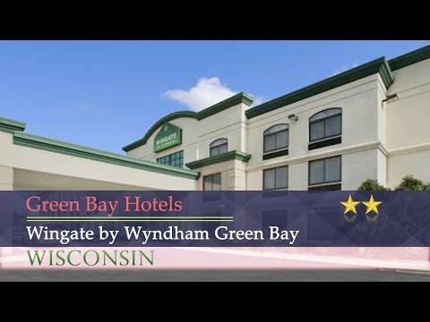Wingate By Wyndham Green Bay - Green Bay Hotels, Wisconsin