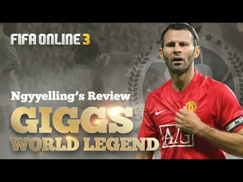 REVIEW RYAN GIGGS 91