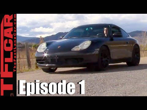 Top 5 Best Classic Porsche Bargains - Project Porsche Ep. 1