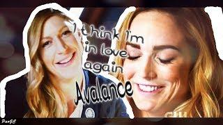 Sara & Ava [Avalance] - I think i