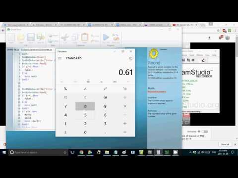 Video Reply: JoeInGeneral and Fib Calculator