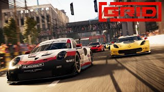 GRID Ultimate Edition (PC) Klucz Steam