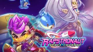 Rapstronaut:Space Journey!!!|Part 1|