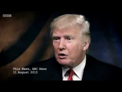 The Conspiracy Files, The Trump Dossier Full BBC Documentary 2016 Donald TrumpPresident of USA