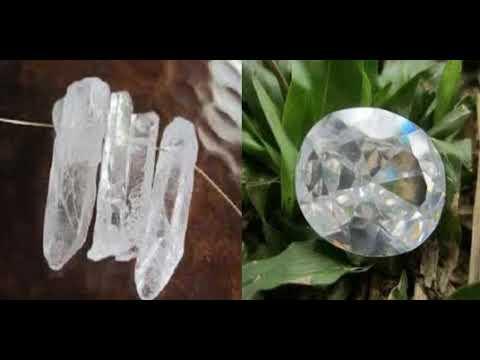 Download SIMAKLAH!! Inilah Dia  5 Manfaat Batu Crystal Untuk Kekayaan dan Pengobatan
