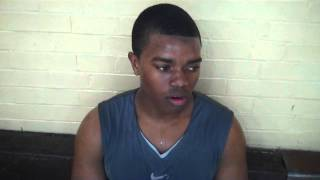 HARDWORK24-7 TALKING WITH ACTOR MARC JOHN JEFFERIES