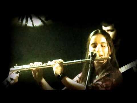 Banda Rajaz: I Talk To The Wind (King Crimson) @ Confraria do Prog Brumal/MG