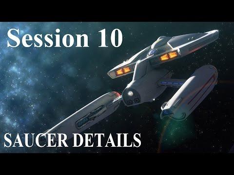 TREK Destroyer session 010