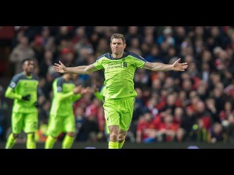 Download Milner Penalty GOAL vs Man Utd - 15th Jan 2017