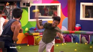 Bigg Boss 3 - 18th September 2019 | Promo 3