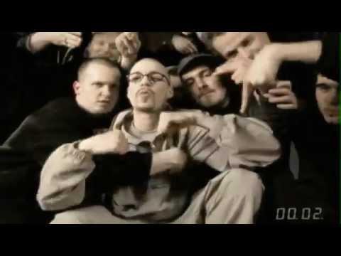 Curse: 10 Rap Gesetze (Official Video)