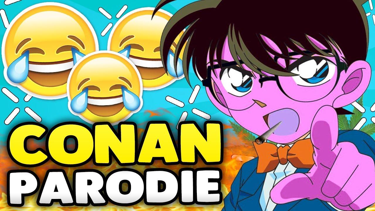 Detektiv Conan Musik