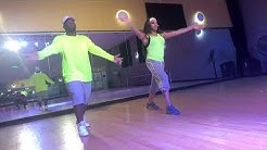 YIKES - By Nicki Minaj - Choreography by JASON HILL & AREEAN N'VAE