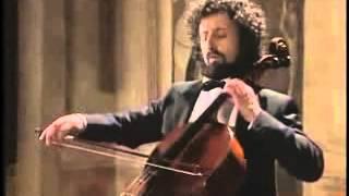 Bach - Suite No. 1 in G major, BWV 1007 -  v Menuet