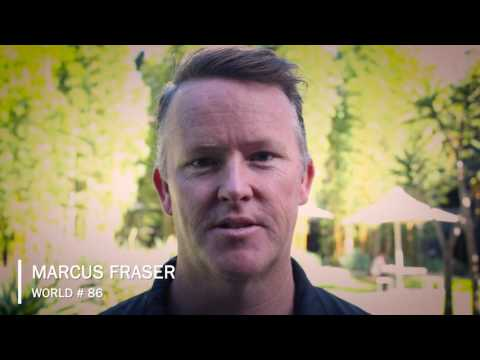 Australian Olympic golf team announcement for Rio 2016