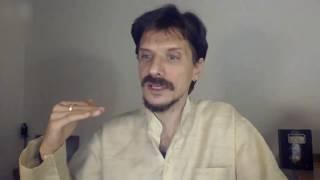 Обучение Ведической астрологии Джйотиш, Школа-Ведаврата — ответы. 'Ведаврата-TV' 2018-12-13 ranok149