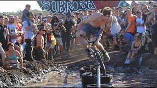 BEST BMX JAM OF ALL TIME RETURNS!! (Florideah Swamp Fest)