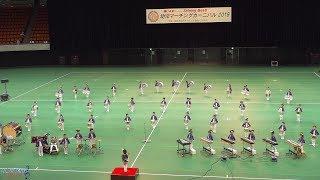 姫路ひまわり保育園 / 幼児マーチングカーニバル2019