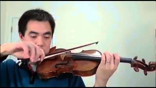 Bach Double TUTORIAL: Sheet Music, Fingerings, and Tips for 2nd Violin Part
