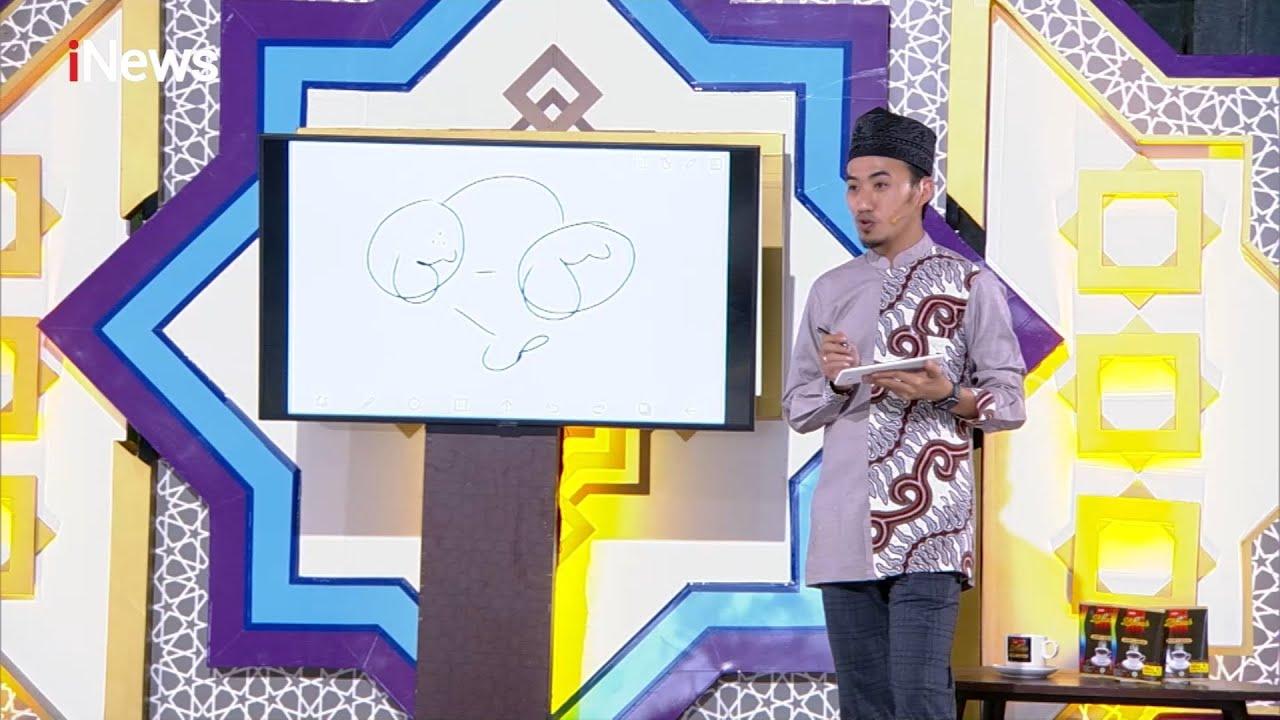 Belajar Iqra Huruf Sin - Dho Bersama Ustadz Syam Part 5 - CHI 13/06