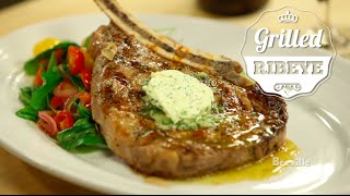 Download lagu Breville Presents: Beer Drinker Food Thinker with Jeremy Sewall - Grilled Rib-eye Recipe