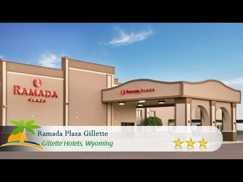 Ramada Plaza Gillette - Gillette Hotels, Wyoming