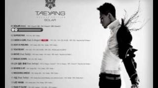 Taeyang - 1. SOLAR (Intro) MP3