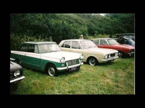 MY 1962 TRIUMPH HERALD 1200 SALOON  WHERE IS SHE NOW?