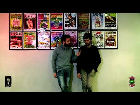 Radio Bombay intervista Sadside Project