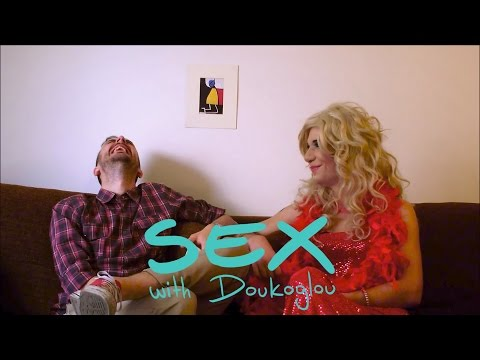 LGBT και Drag στην Ελλάδα  - Zackie Oh // Sex with Doukoglou