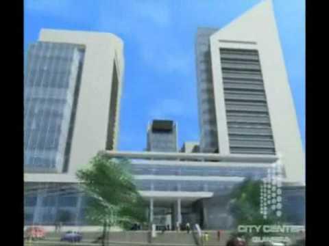"""""""Arequipa Crece"""" Segunda Ciudad del Perú - Distrito Financiero Cayma - Nuevo Centro Financiero."""