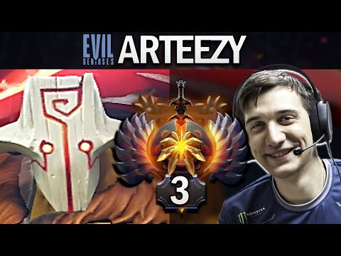 EG.ARTEEZY TERRORBLADE WITH 800 GPM - DOTA 2 7.27 GAMEPLAY from YouTube · Duration:  40 minutes 44 seconds