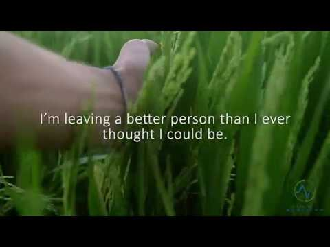 Adventure Therapy Testimonial - Kristen