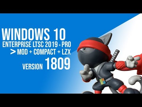 Download Installing Windows 10 Enterprise Ltsc 2019 Fresh Install