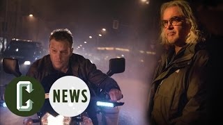 Universal Wants Matt Damon And Paul Greengrass Doing Bourne Movies Until They Can't Do Them Anymore