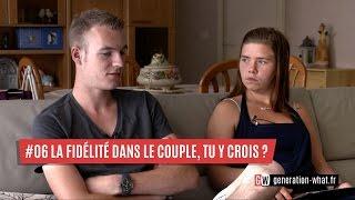 Qu'en pensent les jeunes français et les jeunes européens ? Selon l...