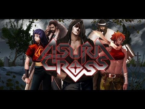 Asura Cross Gameplay Review - Android iOS