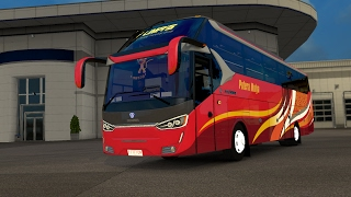 Review Laksana All New Legacy SR2 XHD - ETS2