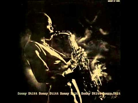 Sonny Stitt Quintet - The Nearness of You